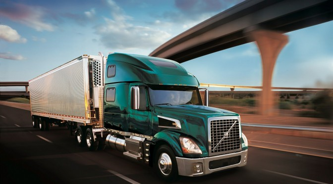 ABF Freight Celebrates The Skill & The Will during National Truck Driver Appreciation Week